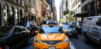 6 raisons de préférer un taxi aéroport
